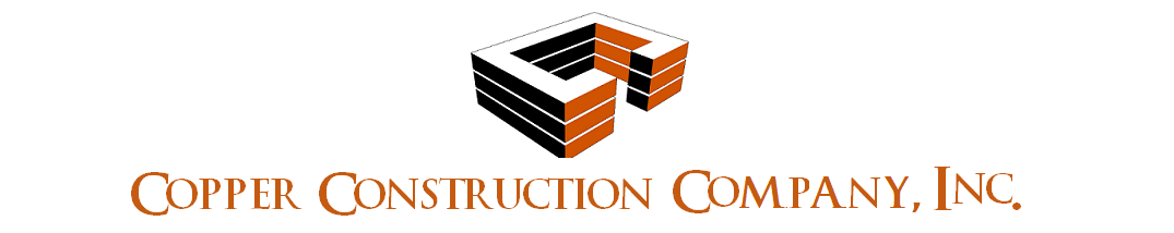 Copper Construction Company Inc.